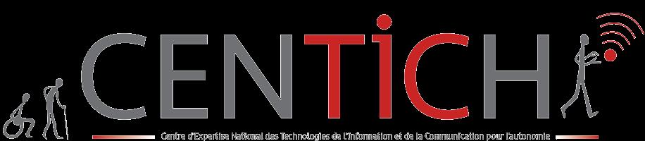 Logo CENTICH